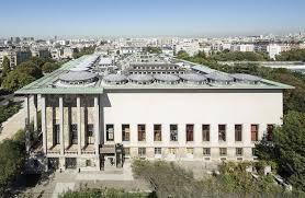 musee de la porte doree visites du toit du palais de la porte dorée musée national de l