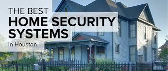 Home Security in Houston Freshome