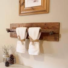 Bathroom Towel Bar Ideas by Best 25 Towel Bars Ideas On Pinterest Burger Rack Towel Bars