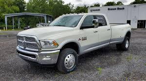 100 Dodge Dually Trucks For Sale Heres The Last 1 Ton Luxury Truck You Can Buy New With A