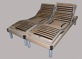 Furniture Incredible Frames For Adjustable Beds Split Queen