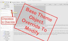 Advanced Theming Mobile App Design for Codename e Java Apps