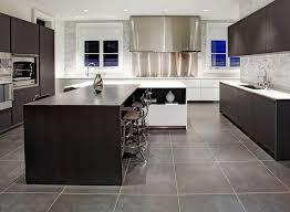 modern kitchen tile flooring zyouhoukan