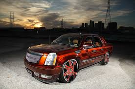 A 2008 Cadillac Escalade EXT On Diablo Wheels - Lowrider 2015 Cadillac Escalade Ext Youtube Cadillac Escalade Ext Price Modifications Pictures Moibibiki Info Pictures Wiki Gm Authority 2002 Overview Cargurus 2007 1997 Simply Sell It Now Best Truck With Ext Base All Wheel Used 2012 Luxury Awd For Sale 47388 2013 Reviews And Rating Motor Trend 2010 Price Photos Features