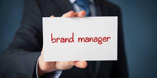 fiche métier qu est ce qu un brand manager