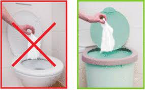 toilettes bouches que faire canalisation bouchée pas de lingette dans les toilettes allo