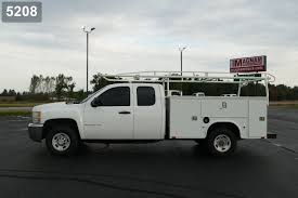Commercial Pickup Truck For Sale On CommercialTruckTrader.com
