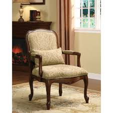 Venetian Worldwide Waterville - Accent Chair - Home ... Indoor Chairs Living Room With Arms Leather Chair Best Quality Rattan Wicker Upholstery Fniture Ideas Top Bathroom To Make Fancy Tufted Accent For Charming Your Elegant Classic Arm High Fabric Leisure Buy Chairsofa Chairsolid Wood French Acrylic Legs Rivet Chesterfield Single Seater Sofa Details About Armchairs Linen Blue Amazoncom Monowi Velvet Classy Upholstered Glider Rocker A Traditional Yellow Sitting Room Upholstered Armchairs