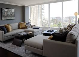100 Modern Living Room Couches 40 Sectional Sofas For Every Style Of Decor