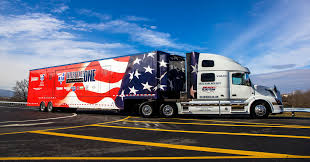 Volvo Continues To Carry America's Road Team Of Top Truckers | Fleet ...