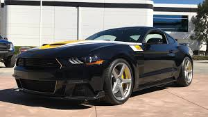 100 Ford Saleen Truck Celebrates 35 Years With Commemorative 2019 Mustang