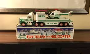 Hess Toy Trucks에 관한 상위 25개 이상의 Pinterest 아이디어 | 1980 ... Amazoncom 2000 Miniature Hess First Truck In Original Unopened Hess Trucks Part Of Museum Display For Historical Society Press 2014 Toy Review Hgg14 No Time Mommy Why A Halfcenturyold Toy Remains Popular Holiday Gift The Verge Trucks Classic Toys Hagerty Articles Holiday Gift 2013 And Tractor Sp New 1990 Servco Fire Tires Mint Cdition Whats 1991 Toy Truck With Racer Games 2017 Dump Loader Ebay Miniture 2011 1999 Space Shuttle With Sallite 1984 Oil Tanker Bank