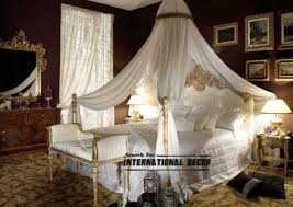 Top Collection Of Four Poster Bed With Canopy For Romantic Bedroom Stunning Ideas Curtains Beds To Create