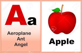 Kindergarten alphabet clipart BBCpersian7 collections