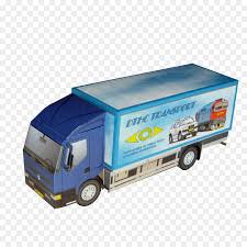 100 Trucks Paper Car Renault Commercial Vehicle AB Volvo Lorry Png