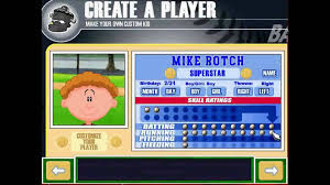 Let's Play: Backyard Baseball 2003 Part 1: The Creation - YouTube Fresh Backyard Baseball 2007 Vtorsecurityme Avery Seltzer The Game Haus Lets Play 2003 Part 1 Creation Youtube Cpedes Family Bbq On Twitter Congrats To Jeff Bagwell One Of 2001 Ideas House Generation Too Much Tuma 2017 Player Reprentatives 10 Usa Iso Ps2 Isos Emuparadise How Became A Cult Classic Computer Beckyard Tale Preston Beck And Pablo Sanchez Official Tier List Freshly Popped Culture Origin Of A Video Legend Only