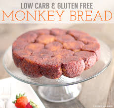 Desserts With Benefits Healthy Low Carb and Gluten Free Monkey