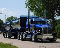 Semitrckn — Western Star Custom Heavy Haul With Matchin Dump | Big ... Western Star Trucks Wikiwand Weernstar Dump Pinterest 2017 Ford F750 Xl 600a Dump Truck For Sale 1006 Used Trucks Of Montana Western Star 4900 Tdrive Cat Ap1055b Paver Laying Mack R Model Rolling Coal Coub Gifs With Sound Trucking Severe Duty And Tippers 2018 4700sb 540900 Triaxle Truck Cambrian Centrecambrian