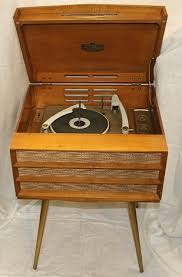 Magnavox Record Player Cabinet Value by Vintage Record Player Consoles