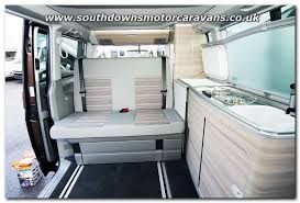 Click To Enlarge The Picture Of VW California SE Automatic Van Conversion Motorhome U200463 3