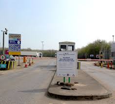 Our Facilities & Services | Ashford International Truck Stop