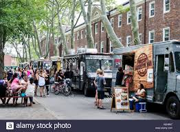 100 Food Truck Festival Nyc New York New York City NYC New York Harbor Governors Island City Of