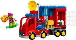 Buy LEGO Duplo - Spider-Man Spider Truck Adventure (10608) - Incl ... Lego Duplo 5682 Fire Truck From Conradcom Amazoncom Duplo Ville 4977 Toys Games City Town Fireman 2007 Sounds Lights Lego Station Funtoys 10592 Ugniagesi 6168 Bricks Figurines On Carousell Finnegans Gifts Baby Pinterest Trucks Year 2015 Series Set Fire Truck With Moving 10593 5000 Hamleys For And 4664