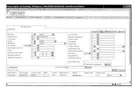 100 Saia Trucking Tracking Patent US20110099121 InternetBased Number Visibility For