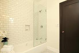 bathroom ceramic tile craftsman bathroom with ceramic tile