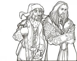 Amazing The Hobbit Coloring Pages 20 Free Printable