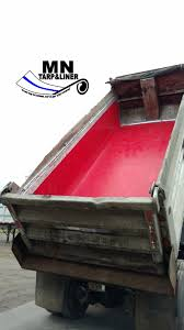 100 Dump Truck Tarp Red Hot Liners Welcome To MN Liner