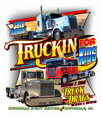 100 Truckin Trucks For Kids 2018 Oct 7 Irwindale CA River Daves Place
