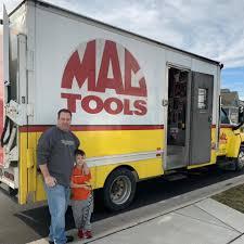 100 Mac Tool Truck GBF Solutions MAC S Automotive Aircraft Boat