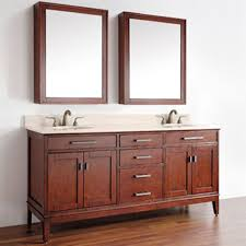 Home Depot Bathroom Vanities 48 by Bathroom Wall Mounted Bathroom Vanity 48 Inch Double Sink Vanity