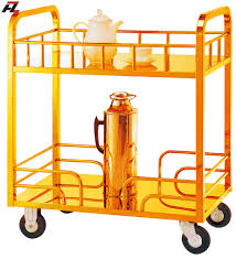 Ti-gold Stainless Steel Tea Service Trolley Http://www.everychina ... Best Of Metal Kitchen Island Cart Taste Amazoncom Choice Products Natural Wood Mobile Designer Utility With Stainless Steel Carts Islands Tables The Home Depot Styles Crteacart 4 Door 920010xx Hcom 45 Trolley Island Design Beautiful Eastfield With Top Cottage Pinterest