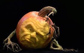 Ray Villafane Pumpkins by Pumpkin Carving Amazingness Gallery Ebaum U0027s World