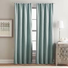 Kohls Kitchen Window Curtains by Lanza Window Curtain