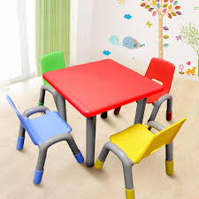 Kids Toddler Table And Chair Set With Adjustable Height - Red Table ... Disney Cars Hometown Heroes Erasable Activity Table Set With Markers Shop Costway Letter Kids Tablechairs Play Toddler Child Toy Folding And Chairs Fabulous Chair And 2 White Home George Delta Children Aqua Windsor 2chair 531300347 The Labe Wooden Orange Owl For Amazoncom Honey Joy Fniture Preschool Marceladickcom Nantucket Baby Toddlers Team 95 Bird Printed