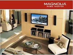 Best Buy s Magnolia Home Theater to sell kyo products soon