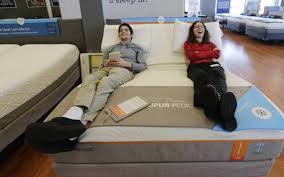 Intelli Gel Bed by Why The Glut Of Local Mattress Stores Marketing Health Hype