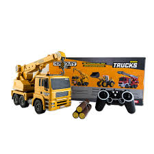 Ninco Heavy Duty RC Crane Truck - Walmart.com Hooked On Toys Wenatchees Leader In And Sporting Goods Bruder Mack Granite Crane Truck With Light And Sound 02826 Cheap Cab Find Deals Line At Alibacom Bruder Toy Kid Trucks Liebherr Jacks The Play Room Price India Buy 116 Scania Rseries Online Germany 1842248120 Contemporary Manufacture 152934 Scania Kids Scale 02818 Loose