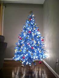 6ft Christmas Tree With Decorations by Fascinating Blue Christmas Tree Decorating Ideas 12 For Your