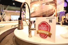 Articulating Kitchen Sink Faucet by And The 2015 Best Of Kbis Winners Are Kbis Pressroom