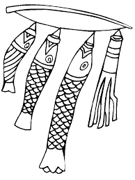 Japan Coloring Pages Book
