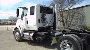 2007 INTERNATIONAL 8600 - YouTube 1995 Intertional 9200 Flat Top Sleeper Truck Youtube New And Used Trucks Packer City Up The Hx Series Commercial Intro Video Wwwregintertionalcom Freightliner Scadia 125 1912 Ad Mack Saurer Motor Company Original Dump Trucks For Sale 2015 Prostar With Cummins Isx 450hp Engine Paper 2003 4400 Shredfast Mobile Shredding