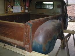 100 How To Stop Rust On A Truck Customs Preserving Patina But Fixin What Needs It The HMB