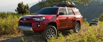 New Toyota 4Runner SUVs In Denver, CO | Mountain States Toyota