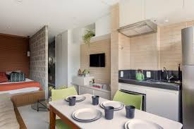 100 Apartment In Sao Paulo A 290SquareFoot In So Takes Advantage Of Every