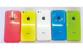 Apple iPhone 5C Price Reported Will Replace The iPhone 5
