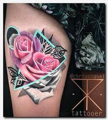 Rosetattoo Tattoo Hawk Cross Tribal Ninja Turtle Sleeve Japanese Chest Wolf Guy Flower Tattoos